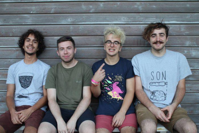 S. City Light – Giovani protagonisti nel Festival di musica, giornalismo e arte