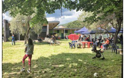 A Casette Rosse riparte la Ludoteca nel Parco