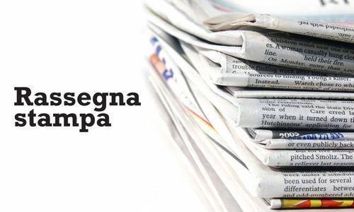 Bilancio Sociale 2017 – Rassegna Stampa