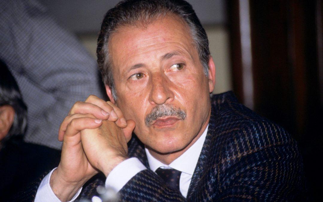 """Lunedì 24 febbraio la presentazione del libro """"Paolo Borsellino. Essendo Stato"""""""