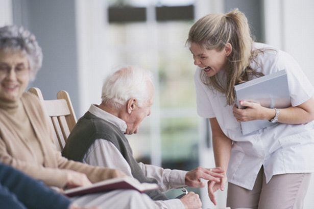 Ricerchiamo personale per assistenza disabili e anziani