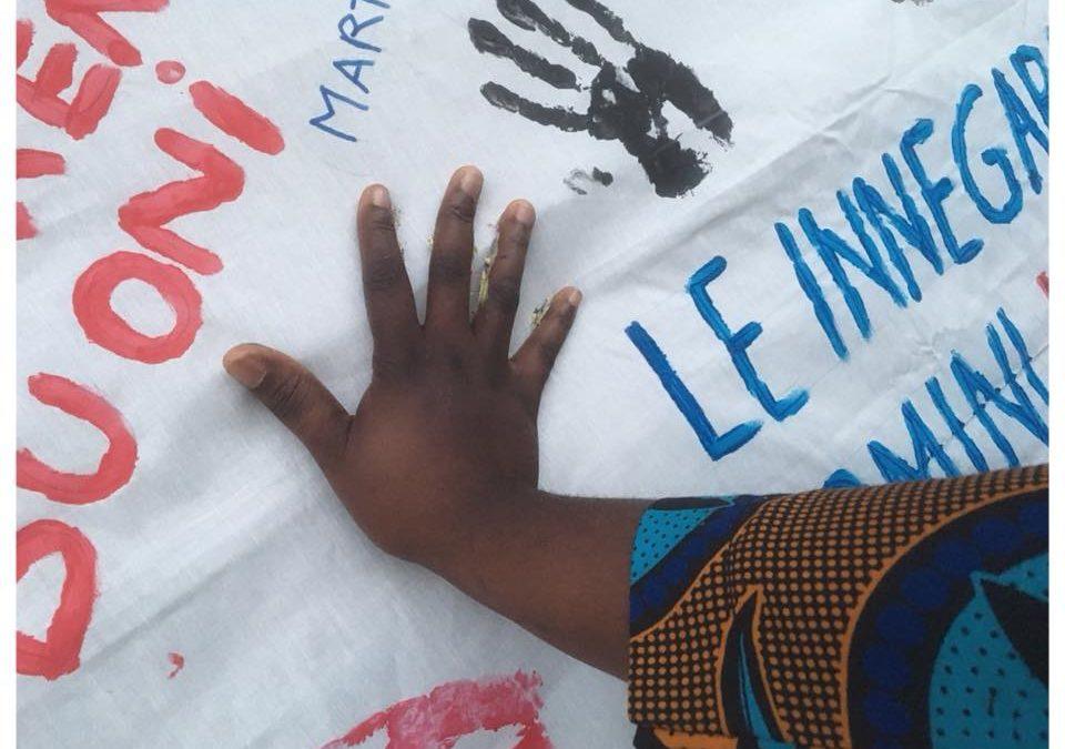 Giornata Mondiale del Rifugiato, doppio appuntamento a Sestri
